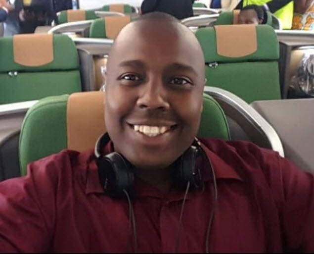 Former  Wendy Waeni's manager Joe Mwangi's woes are far from over as DCI orders his arrest