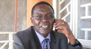 Transition:  Former TLB chairman Hassan ole Kamwaro passes on