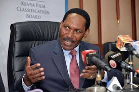 Film classification board bans playing of  Tetema, Wamlambez  songs,to Be Played only In Bars