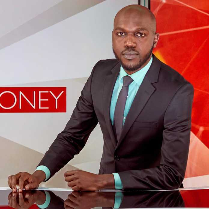 Go back to Kenya!, Americans rattle Larry Madowo over his reportage on weekend's mass shootings that left 29 dead