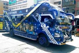 Matatu owners unveil a system to monitor activities of their vehicles in real time