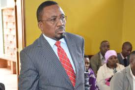 Neno evangelism Pastor Ng'ang'a  sued  by male worshipers  for abusive language