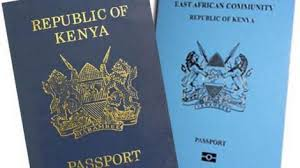 Issuance of passports suspended until December 27