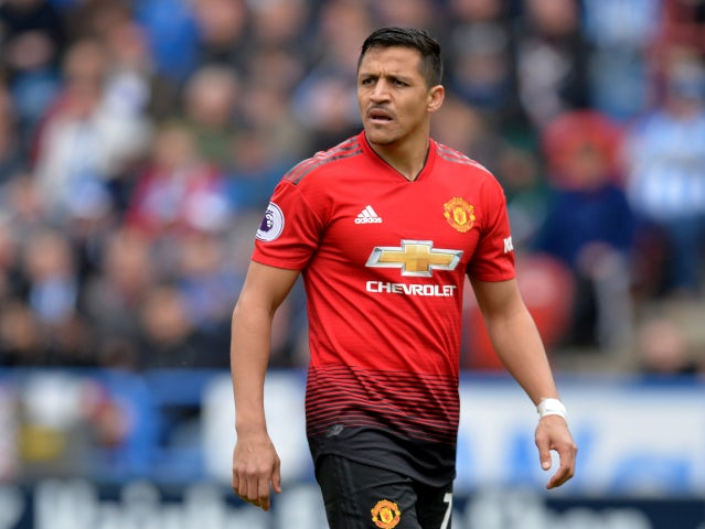 Manchester United agree to loan Alexis Sanchez to Inter Milan?