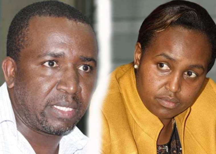 Ketany and Linturi divorce case:Two magistrates excuse themselves