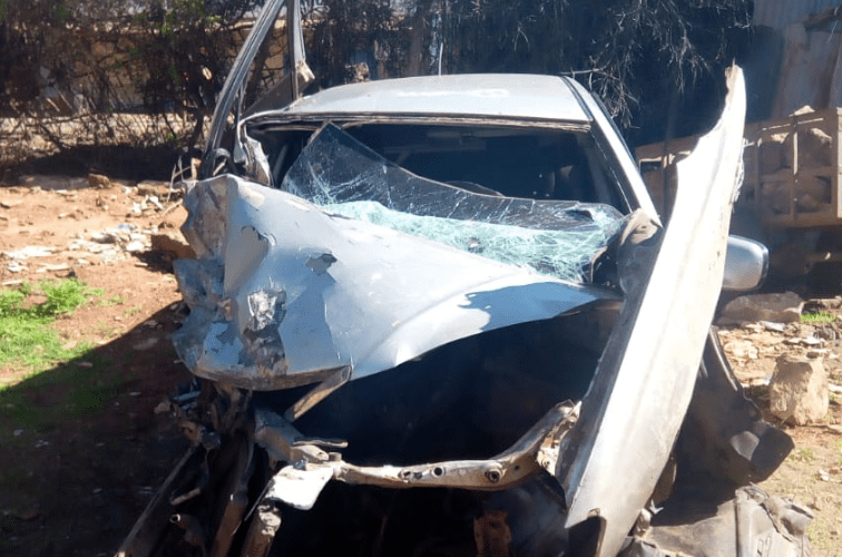 Four die as  two cars collides on Nairobi-Mombasa highway