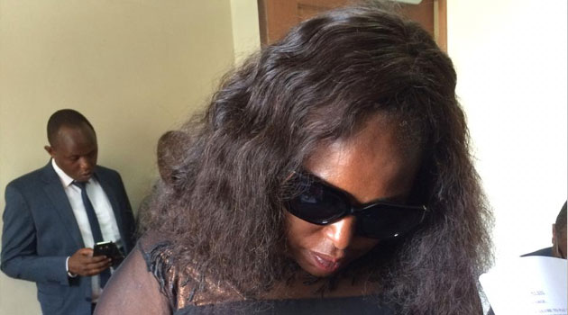 A constable of police charged with Sh8mn tax evasion in scheme linked to NYS tenders