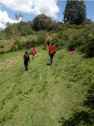 Insecurity:fresh inter-clan clashes in Narok leaves six people injured