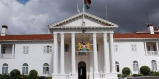 Uhuru's 'excessive' foreign travel are meant to benefit the country-state House