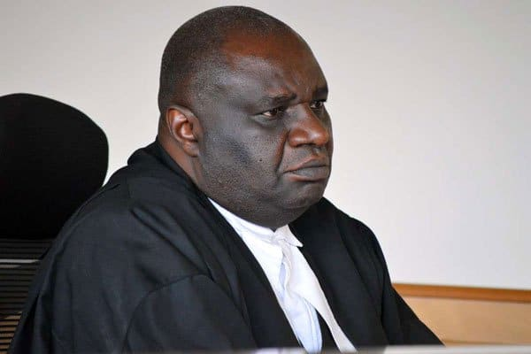 Fare Thee well:Judge Odek laid to rest in Siaya