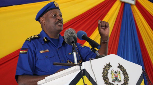 Police ordered  to firmly ensure  compliance with COVID-19 protocols