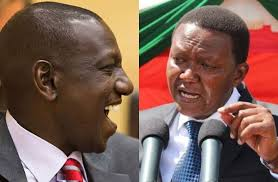 DP Ruto scoffs at governor over assassination scheme claims