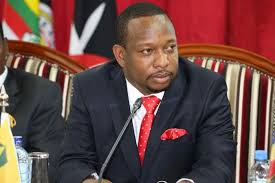 Court in Nairobi directs EX Nairobi governor Mike Sonko to undergo a psychiatric test