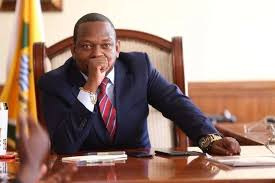 Race  To Replace Impeached Nairobi Governor Mike Mbuvi Sonko Begin taking shape