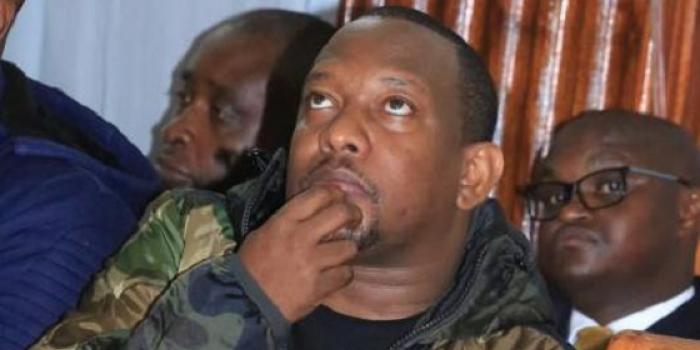 A petitioner  files  against Nairobi take-over by national govt