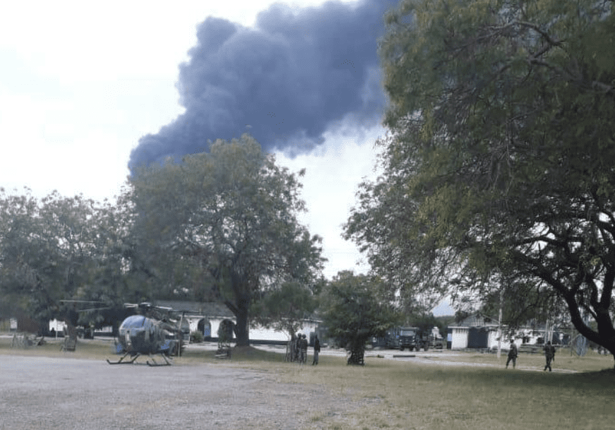 US confirms three Americans killed, two injured in Lamu attack