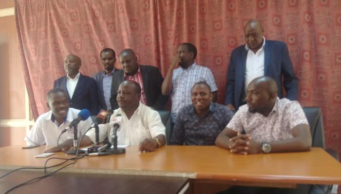 We shall attend the BBI rallies and  offer  our unequivocal support,DP Ruto allies now say