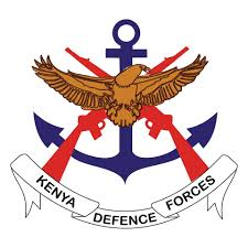 You may find yourself in big trouble over associating  KDF with  Ksh40B Weapons Scandal,defense ministry issues warning