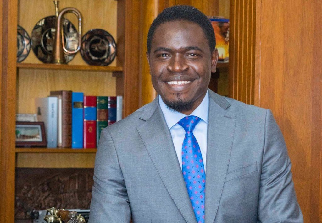 LSK chair Nelson Havi released on bail, to take plea after CEO altercation