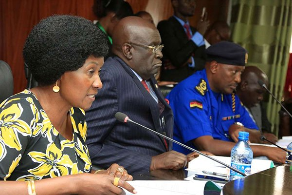 Revealed: TSC forced teachers to stay in North-Eastern