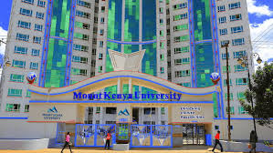 Tragic:MKU student dies after jumping from 7th floor of Chancellor's Tower