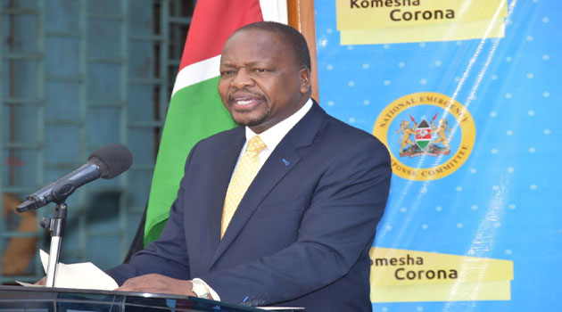 Kenya records  761 new Covid cases as positivity rate stands at 13%