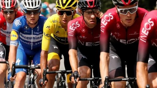 Start of Tour de France moved to 2022