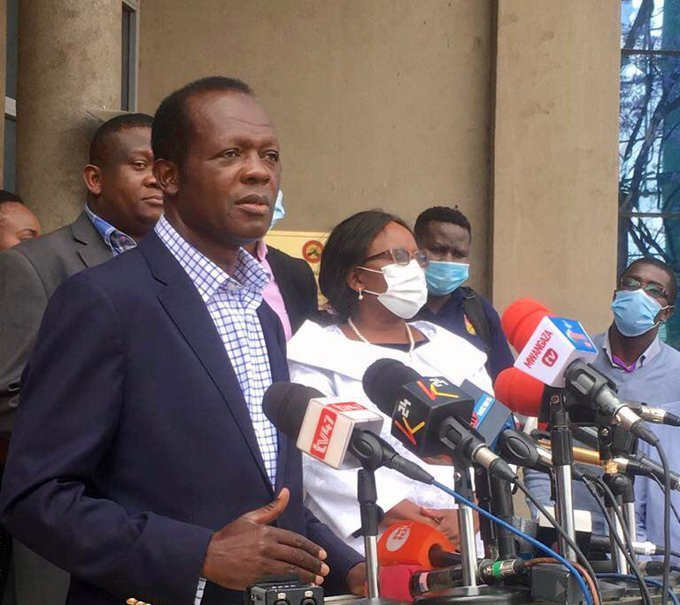 Jubilee Party  starts process to cut links with UDA associated with DP Ruto