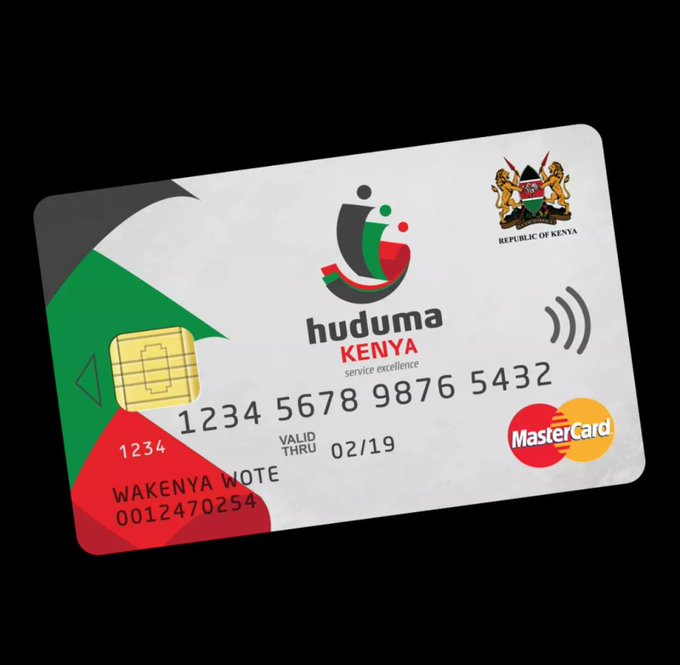 Matiang'i criticizes  court over its move to declare  Huduma Namba rollout illegal