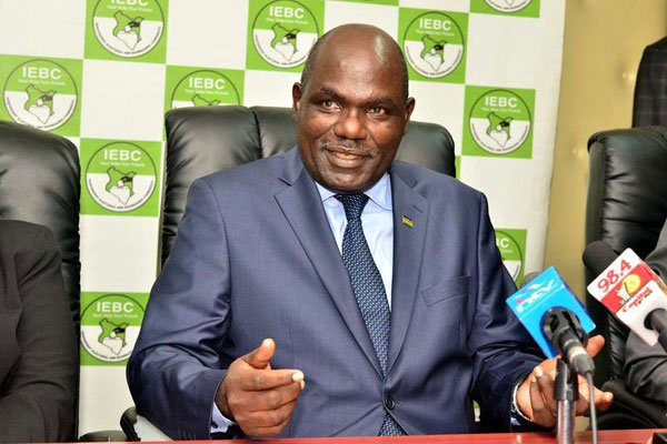 We shall work to ensure we beat our own set timeline for the BBI Referendum-Chebukati