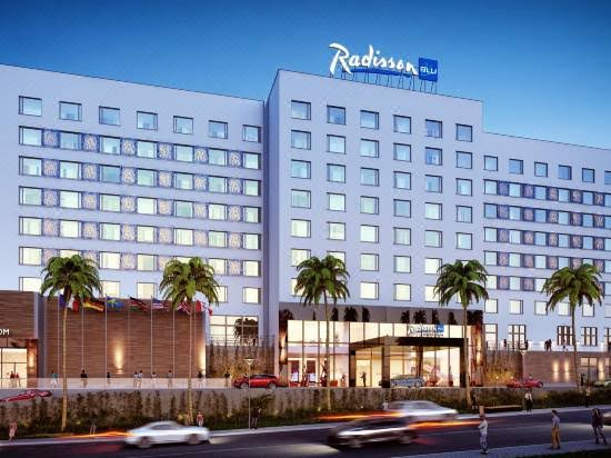 Closure of Radisson  Blu hotel signals difficult times for the tourism and hotel industry in Kenya