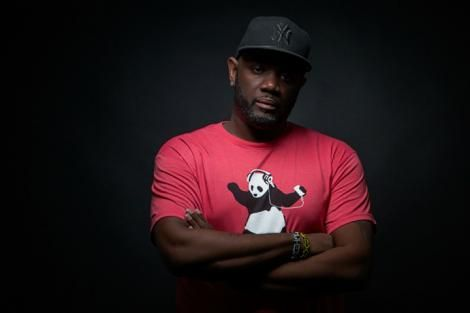 Jamaican presenter Conrad Gray, popularly known as G Money takes over breakfast show at HBR after Shaffie was fired