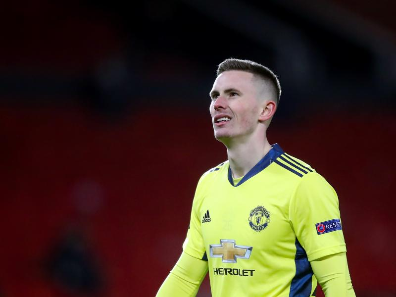 Manchester United Player of the Month nominees for March