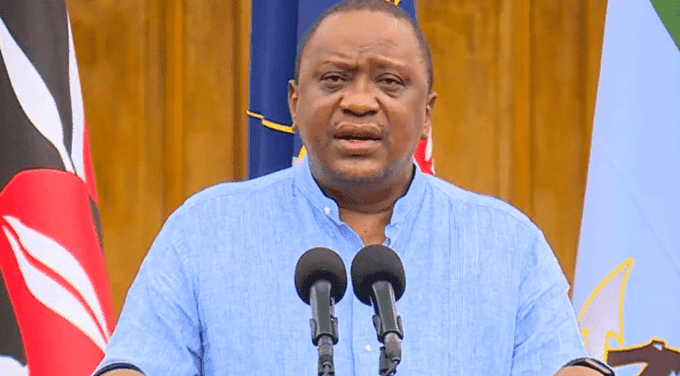 The fall of the gong:Court declares Uhuru's Order putting Judiciary under Executive control unlawful