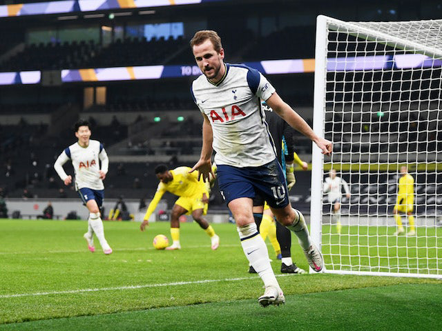 Man United eye Harry Kane, Erling Braut Haaland as Anthony Martial replacements?