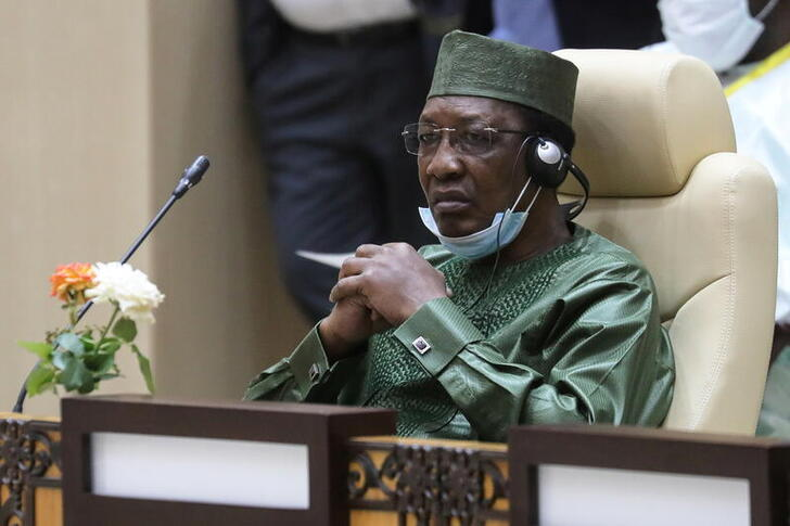 Chad President Idriss Deby dies while fighting rebels