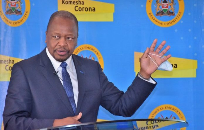 Kenya records 161 news COVID19 cases, 14 deaths and 177 recoveries