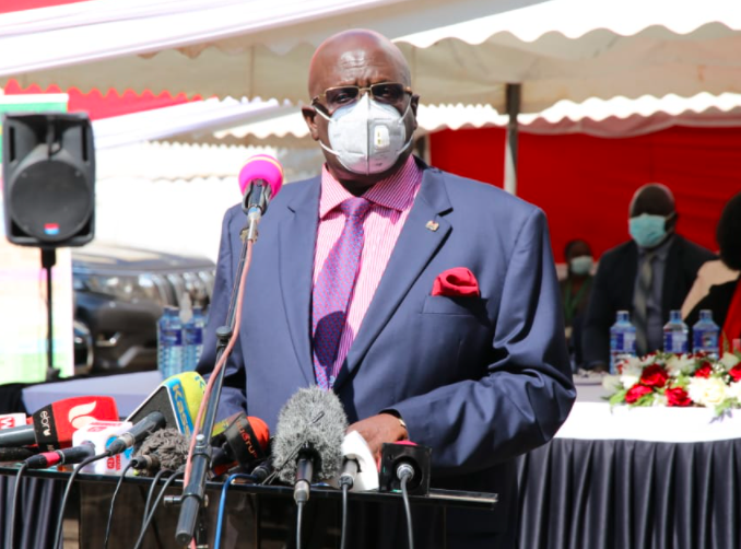 Hiring of school buses for private events is banned-CS Magoha