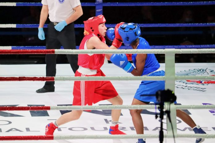 Boxing: Christine Ongare and Elizabeth Akinyi stumble at preliminaries in Russia