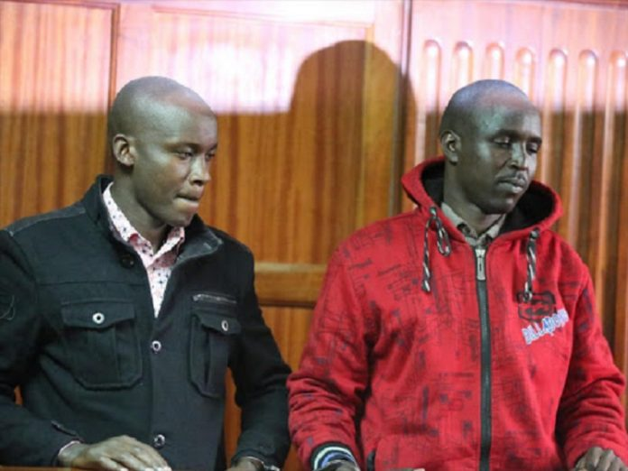 Police officers sentenced to seven years in jail over citypark shooting