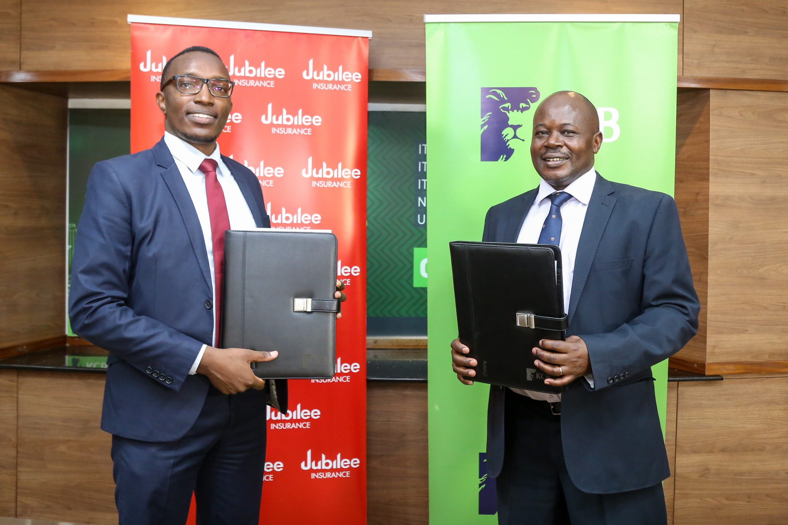 KCB Launches Seniors and Children Medical Plan in Insurance Partnership with Jubilee Health