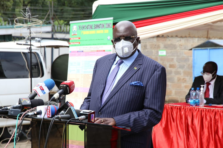 287 students' misses their KCSE results over irregularities