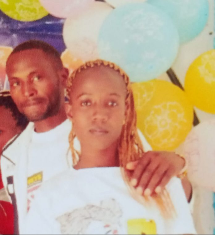 Police launch investigations after a Man killed  wife before hanging himself in Uasin Gishu