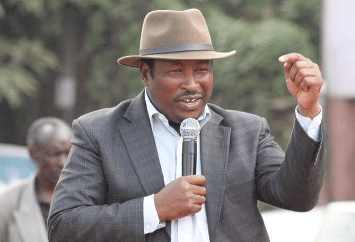 Limuru MP Peter Mwathi elected  to chair Security Committee after he was elected unopposed