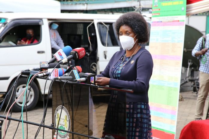 COVID19 takes toll on education sector as 37 teachers die due to the virus – TSC