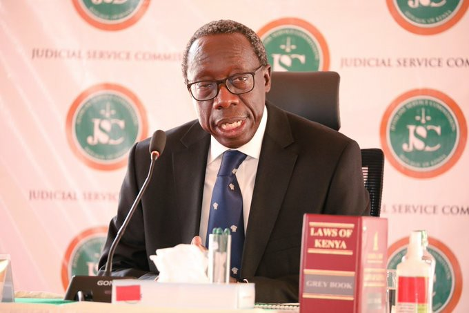 Justice Ouko appointed Supreme Court judge