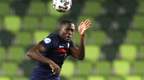 Liverpool 'agree five-year deal with RB Leipzig's Ibrahima Konate'