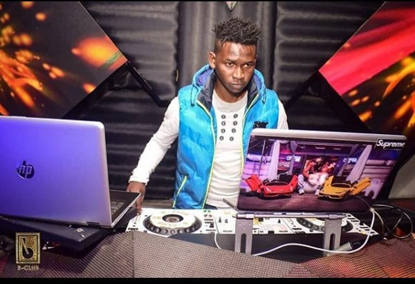 Dj Evolve Is alive and well  Confirms Family,downplays reports that he is dead.