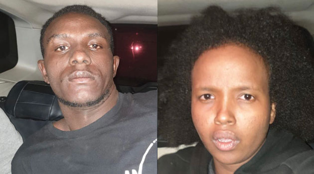 Detectives arrests Lovers Aged 24 And 21 Linked To Kidnapping Of Kamukunji-Based Trader