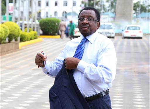 Orengo urges judges to set aside High Court ruling in the BBI hearing